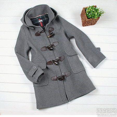 5款小外套 超可爱穿出清新自然原味
